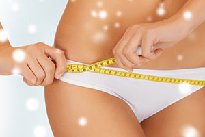 How to avoid the expanding Christmas waistline